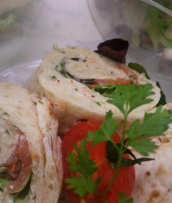 salade de warp pour la boutique